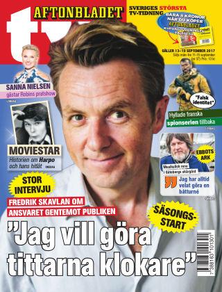 Aftonbladet TV 2017-09-11