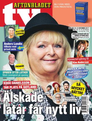 Aftonbladet TV 2017-10-16
