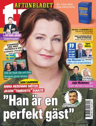 Aftonbladet TV 2017-11-06