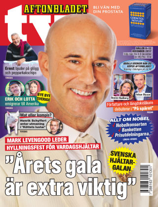 Aftonbladet TV 2017-12-04