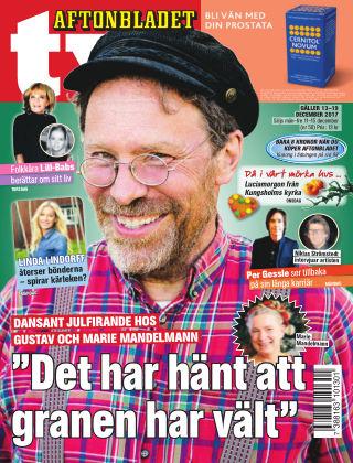 Aftonbladet TV 2017-12-11