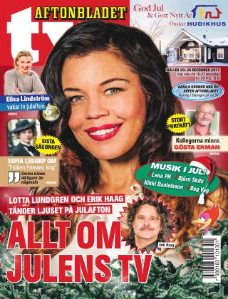 Aftonbladet TV 2017-12-18