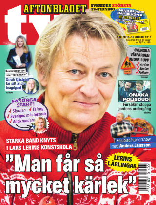 Aftonbladet TV 2018-01-08