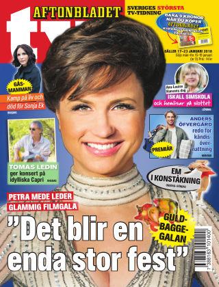 Aftonbladet TV 2018-01-15