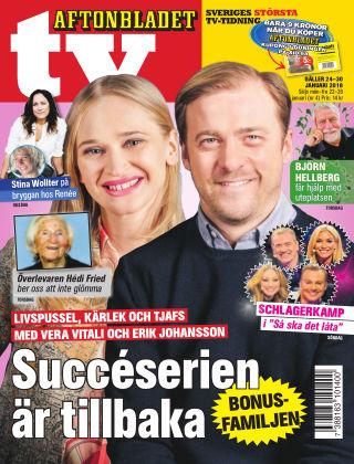 Aftonbladet TV 2018-01-22