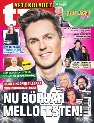 Aftonbladet TV 2018-01-29