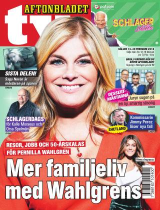Aftonbladet TV 2018-02-12