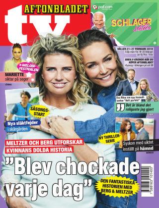 Aftonbladet TV 2018-02-19