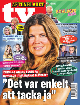 Aftonbladet TV 2018-02-26
