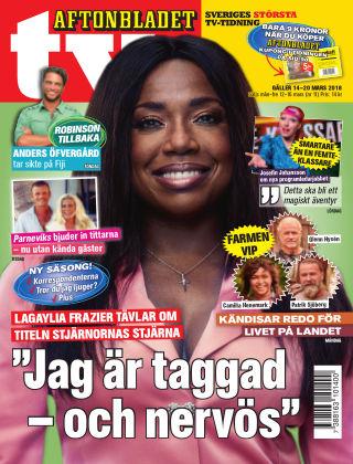 Aftonbladet TV 2018-03-12
