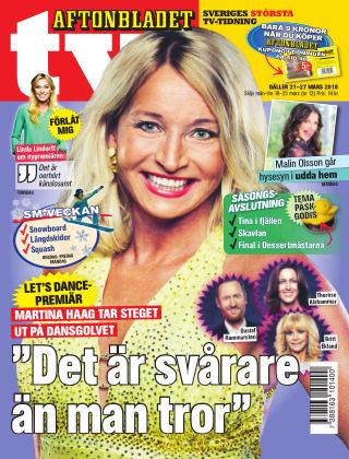 Aftonbladet TV 2018-03-19