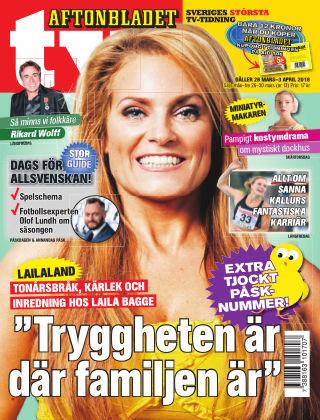 Aftonbladet TV 2018-03-26