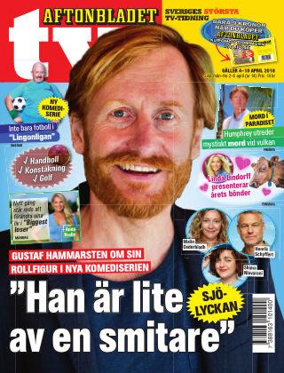 Aftonbladet TV 2018-04-02