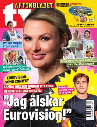 Aftonbladet TV 2018-05-07