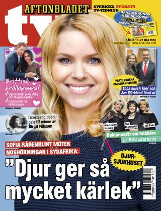 Aftonbladet TV 2018-05-14