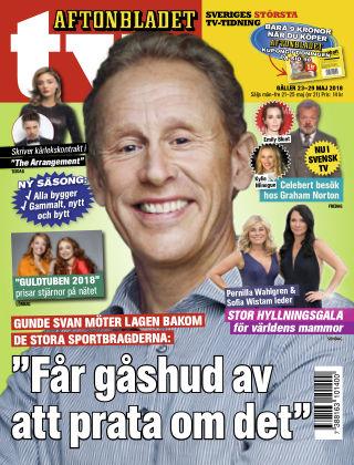 Aftonbladet TV 2018-05-21