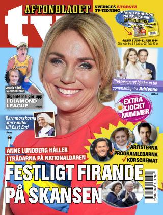 Aftonbladet TV 2018-06-04