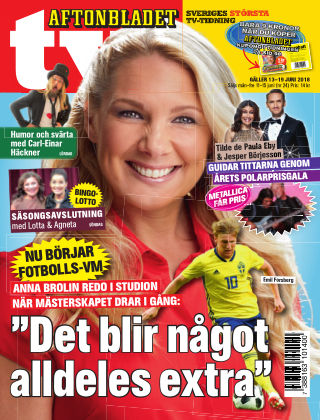Aftonbladet TV 2018-06-11