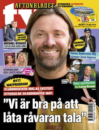 Aftonbladet TV 2018-07-02