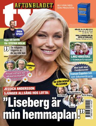Aftonbladet TV 2018-07-16