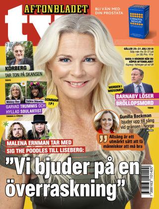 Aftonbladet TV 2018-07-23