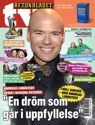 Aftonbladet TV 2018-08-20