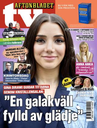 Aftonbladet TV 2018-08-27