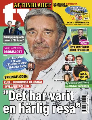 Aftonbladet TV 2018-09-10