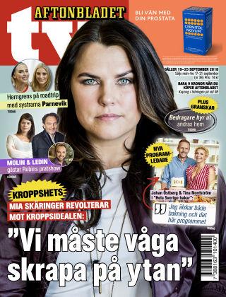 Aftonbladet TV 2018-09-17