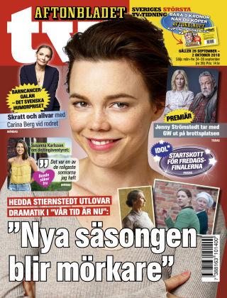 Aftonbladet TV 2018-09-24