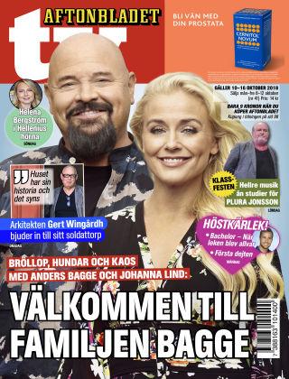 Aftonbladet TV 2018-10-08