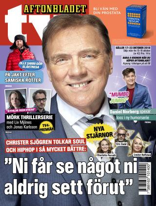Aftonbladet TV 2018-10-15