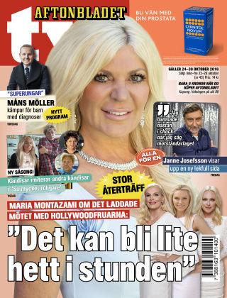 Aftonbladet TV 2018-10-22