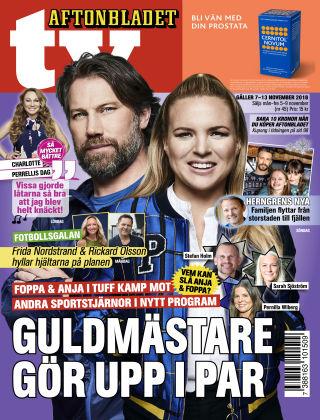 Aftonbladet TV 2018-11-05