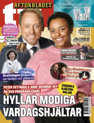 Aftonbladet TV 2018-12-10