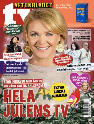 Aftonbladet TV 2018-12-17