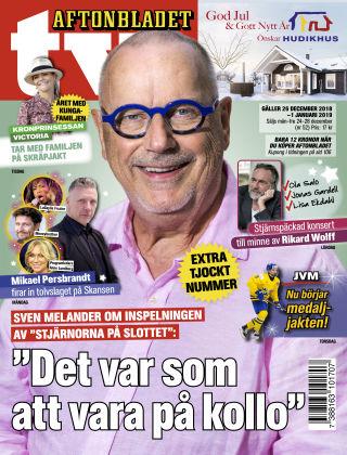 Aftonbladet TV 2018-12-24