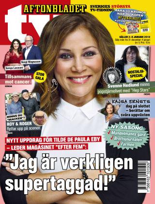 Aftonbladet TV 2018-12-31