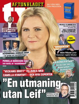 Aftonbladet TV 2019-01-07
