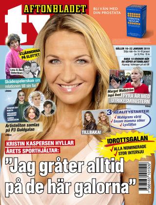 Aftonbladet TV 2019-01-14
