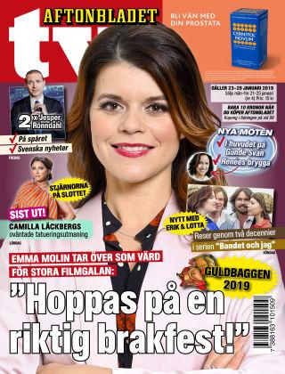 Aftonbladet TV 2019-01-21