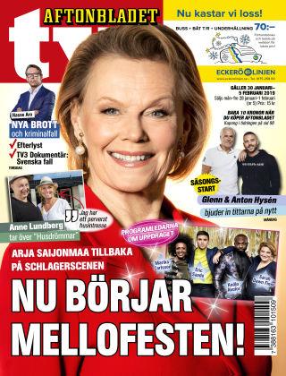 Aftonbladet TV 2019-01-28