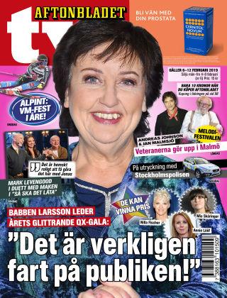 Aftonbladet TV 2019-02-04