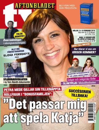 Aftonbladet TV 2019-02-11