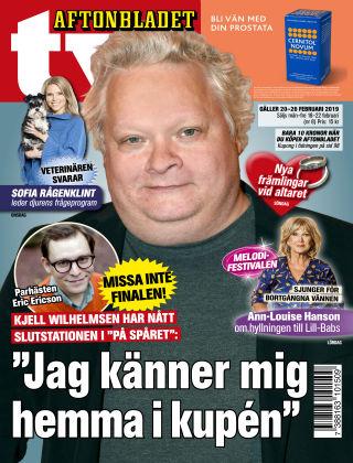 Aftonbladet TV 2019-02-18
