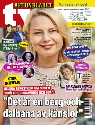 Aftonbladet TV 2019-02-25
