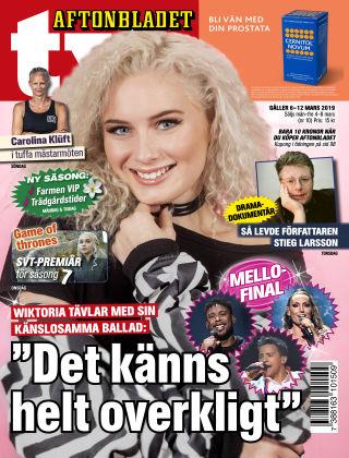Aftonbladet TV 2019-03-04