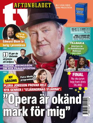 Aftonbladet TV 2019-03-11