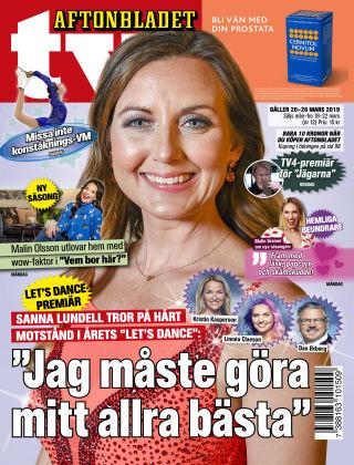 Aftonbladet TV 2019-03-18