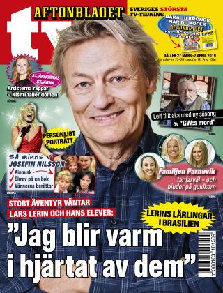Aftonbladet TV 2019-03-25